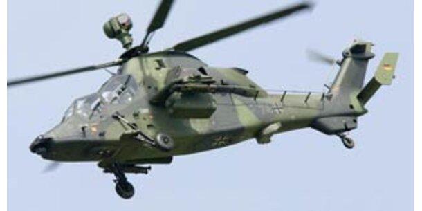 Eurocopter will in Lateinamerika kräftig wachsen