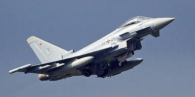 Eurofighter-Hersteller wehrt sich