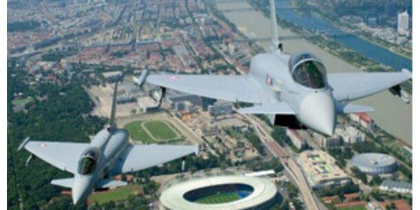 Staatsanwalt rollt Eurofighter-Ankauf neu auf