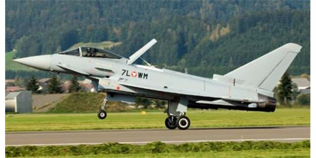 Eurofighter als