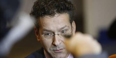 Eurogruppe lehnt Schuldenschnitt ab