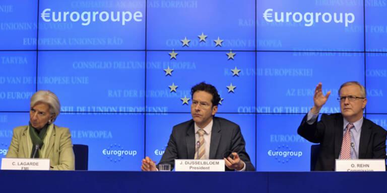 Zypern-Krise: Eurogruppe berät am Abend