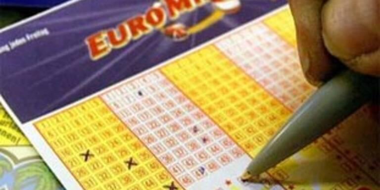 Kärntner gewann 55,6 Mio. Euro