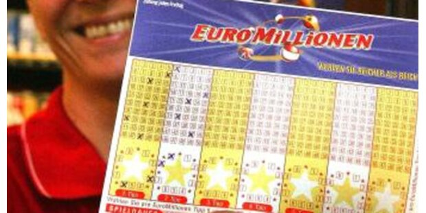 Steirer gewinnt im Lotto 50 Millionen