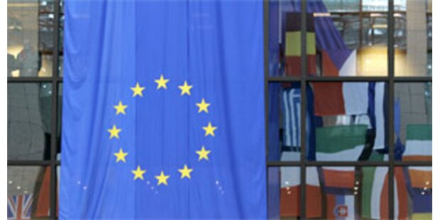 Jeder 2. Österreicher will Zusammenwachsen Europas