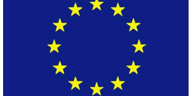 Es gibt eine halbe Milliarde Europäer