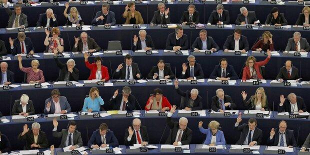 """Experte: """"Europa befindet sich in existenzieller Krise"""