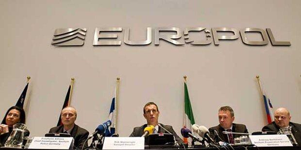 Europol: Mexikanische Drogenmafia bald in Europa