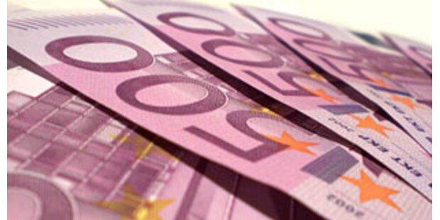 Tiroler Bankangestellter bereicherte sich bei Überfall