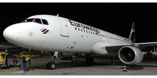 Flugverbindung Klagenfurt-Berlin wird eingestellt