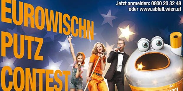 Eurowischn Putz Contest