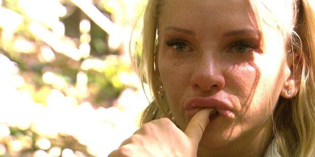 Evelyn: Verurteilt, während sie im Dschungel sitzt