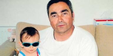 Sorgerecht: Vater abgereist - gibt er auf?