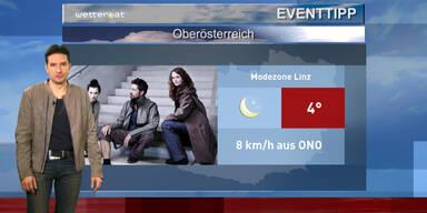 Der Eventtipp: Modezone Linz