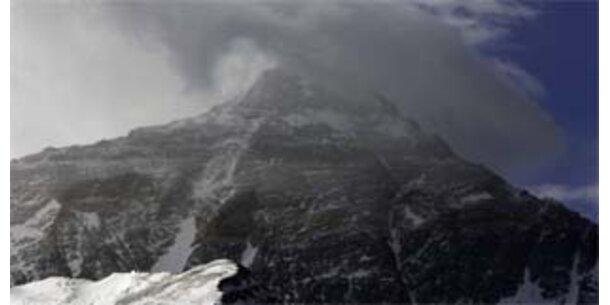 Toiletten auf dem Mount Everest gefordert