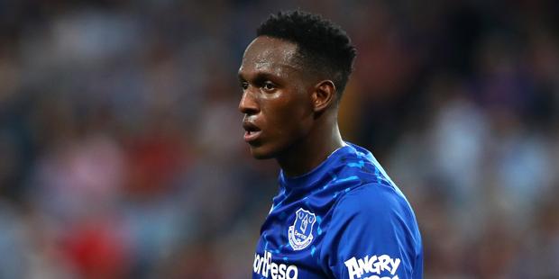 Everton-Star für Werbespot bestraft