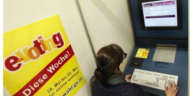 Zwei E-Voting-Beschwerden zurückgewiesen
