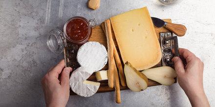 Sind Sie ein Käse-Kenner?