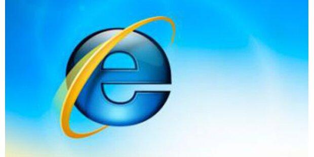 Windows 7 wird ohne Explorer verkauft