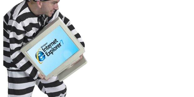 Web-Pionier kritisiert den Internet Explorer