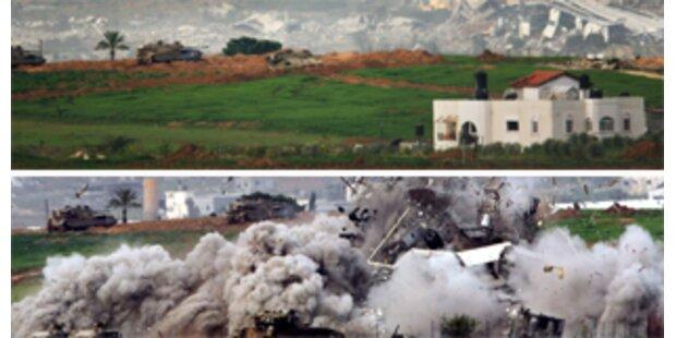 Ringen um Waffenstillstand in Gaza