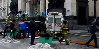 Bomben-Terror vor Olympia