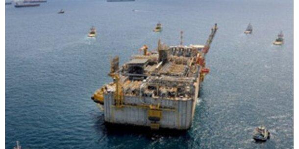 ExxonMobil erzielt größten Gewinn aller Zeiten