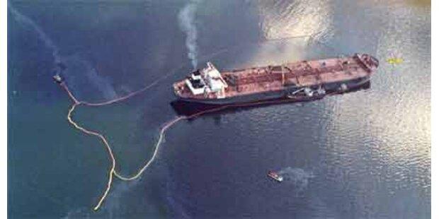 Exxon muss 500 Mio Dollar Zinsen zahlen