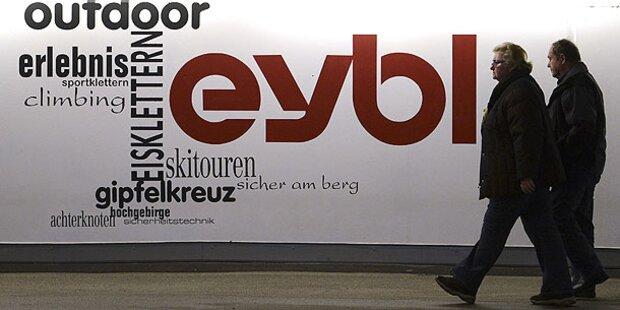 Eybl-Käufer kommt aus Großbritannien