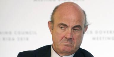 EZB-Vize sieht Notenbank auf Kurs