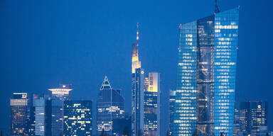 Roberto Schiavi wird EZB-Finanzchef