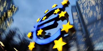 keine Überraschung : EZB lässt Leitzins wie erwartet unverändert bei 0,0 Prozent