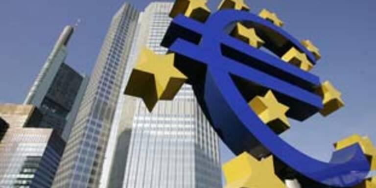 EZB pumpt weitere 10 Mrd. in die Bankenwirtschaft