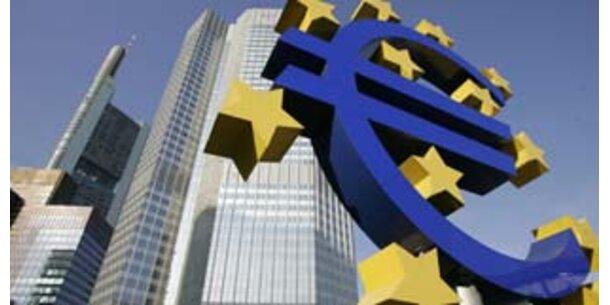 EZB entzieht Geldmarkt bis zu 150 Milliarden Euro