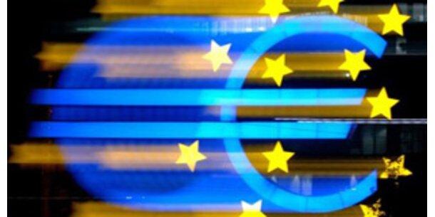 EZB trennt sich wieder von 30 Tonnen Goldreserven