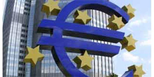 EZB senkt Leitzins auf 2,0 Prozent