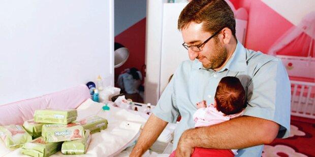 Papa Achmet: Weihnachten mit Fünflingen