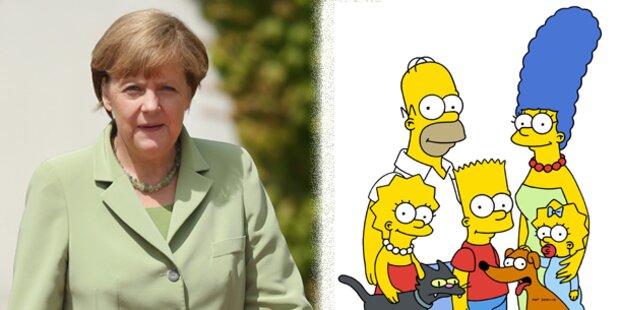 Was Merkel von den