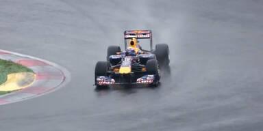 Formel 1 zurück in Österreich!