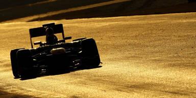 Kubica rechnet mit Comeback in Formel 1