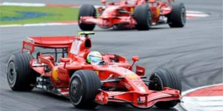 Räikkönen Malaysia-Sieger