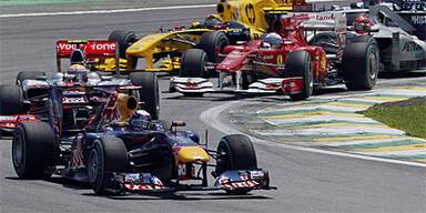 So wird man in Abu Dhabi F1-Weltmeister