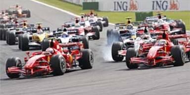 Schon 2010 Grand Prix in Indien