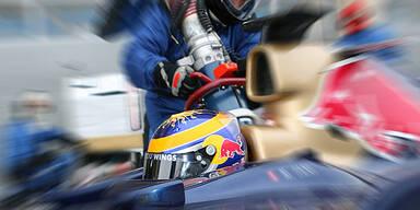 F1 erlaubt wieder Nachtanken