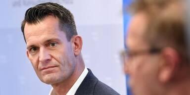 Anschober-Nachfolger Mückstein im großen Interview