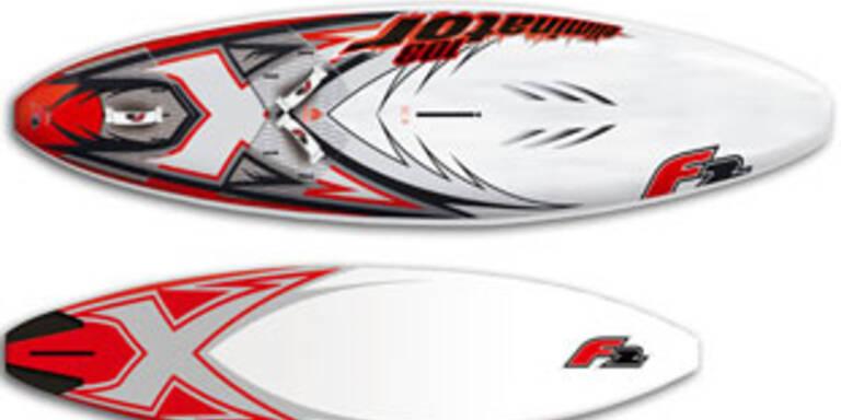 Surf- und Snowboardfirma F2 ist pleite