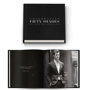 50 Shades of Grey Freed