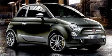 Bild: Fiat