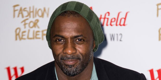 Wird Idris Elba der nächste James Bond?