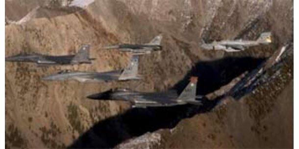 US-Bombe tötet britische Soldaten in Afghanistan